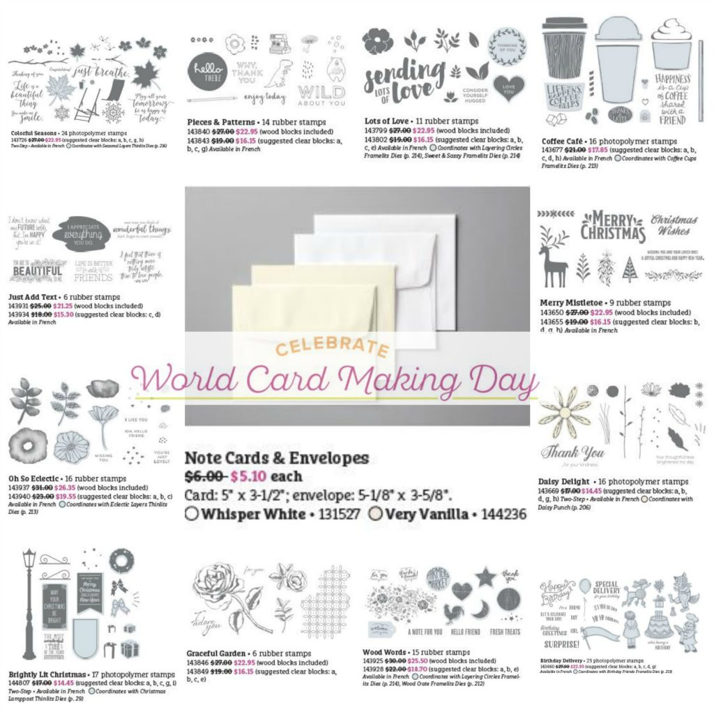 Stampin'-Up!-World-Card-Making-Day-Celebration-#StampAfterSunrise