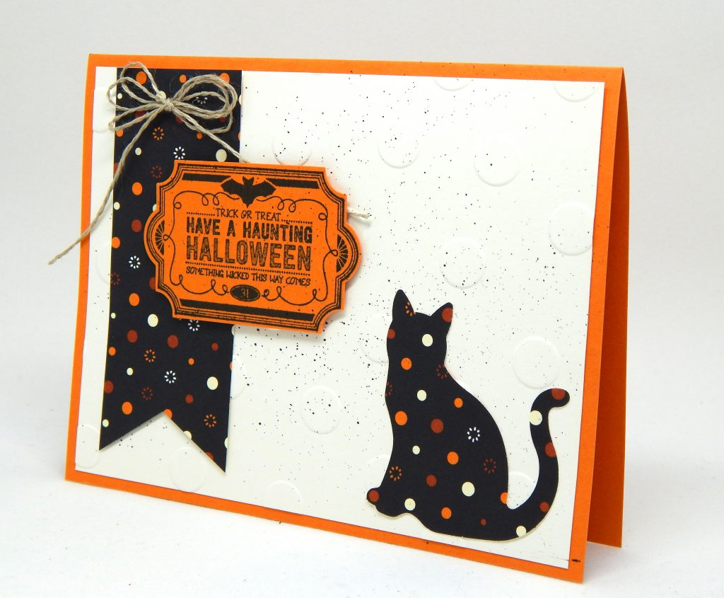 Stampin'Up!-Spooky-Cat-Stamps-Punch-DSP-#StampAfterSunrise
