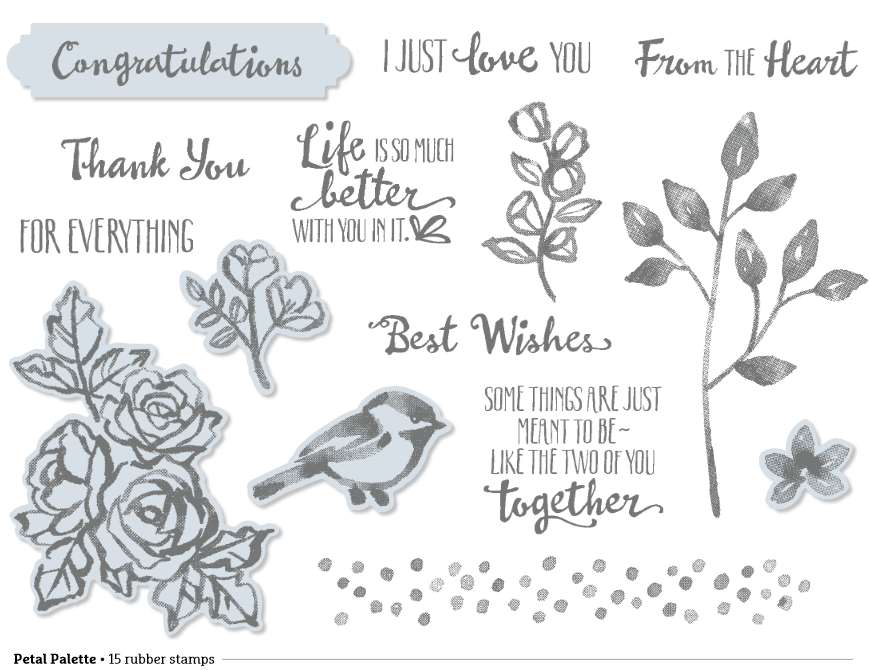 Stampin' Up! Promotions Archives | Stamp After Sunrise