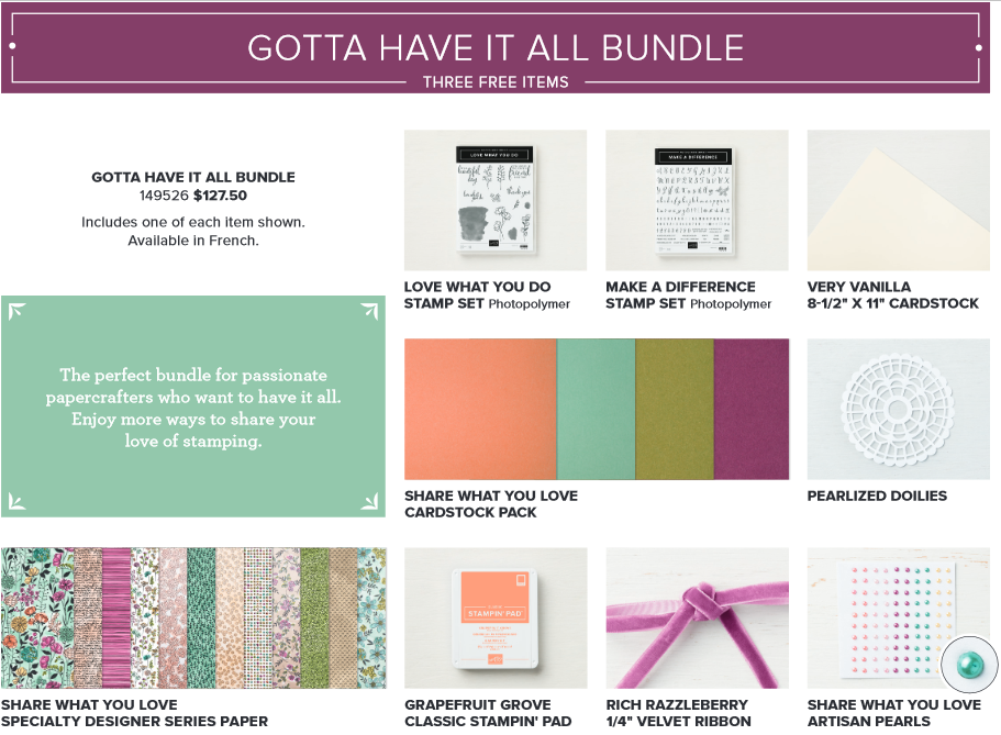 Share-What-You-Love-Bundle,Gotta-Have-It-All,